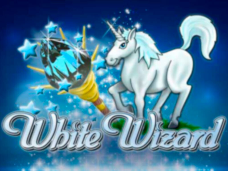 White Wizard Free Slots
