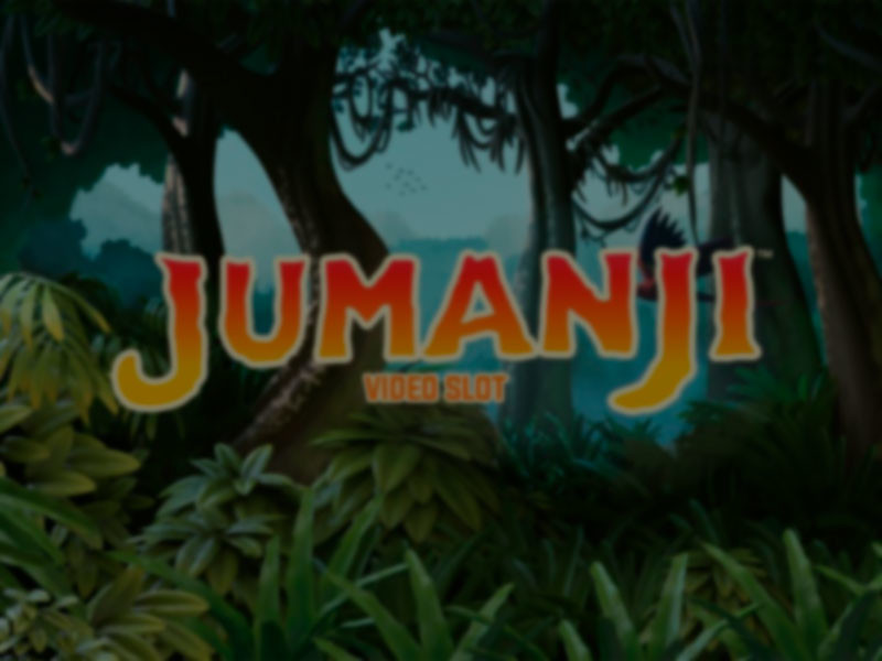 Jumanji Free Slots