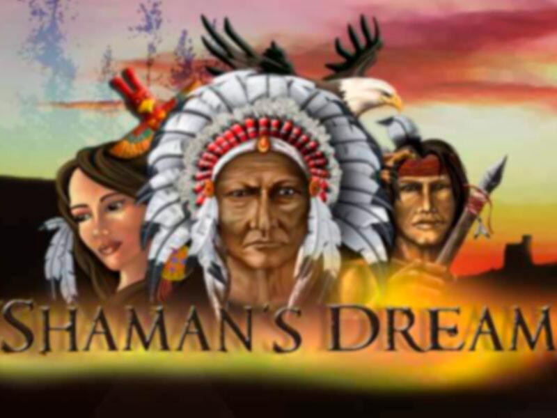 Shamans Dream Free Slots