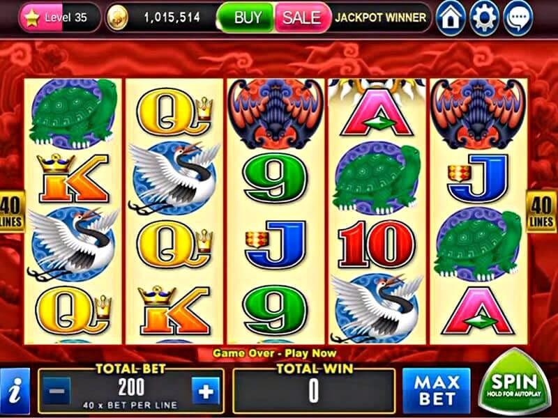 Fa Fa Fa Slot Free Slots