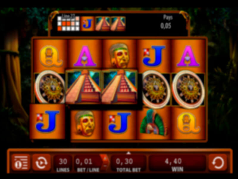 Montezuma Free Slots
