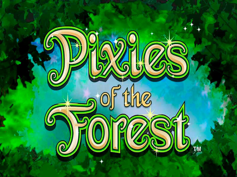 Pixies of the Forest Free Slots