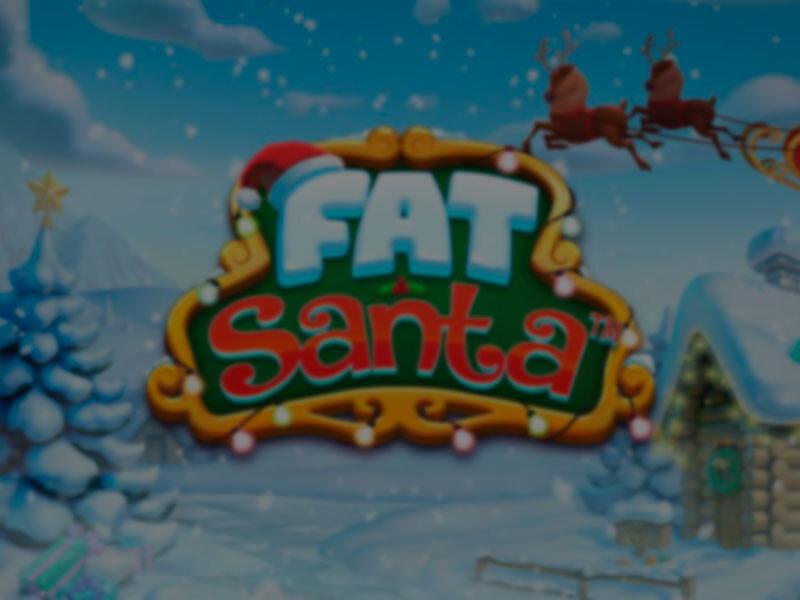 Fat Santa Free Slots