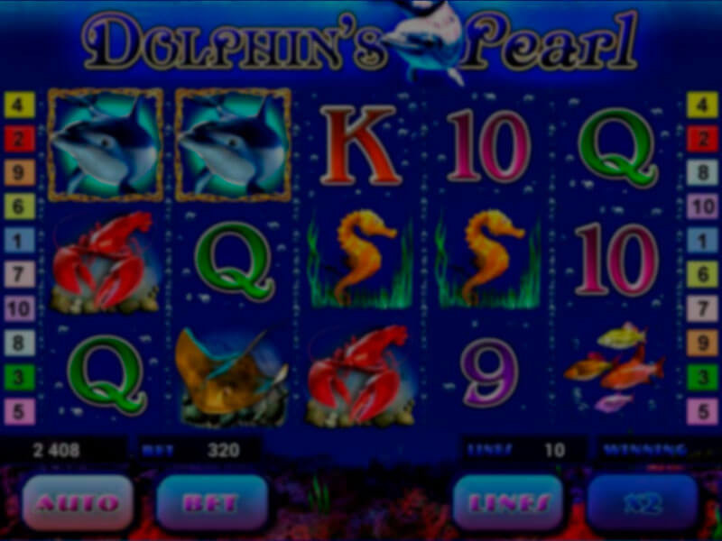 Dolphins Pearl Free Slots