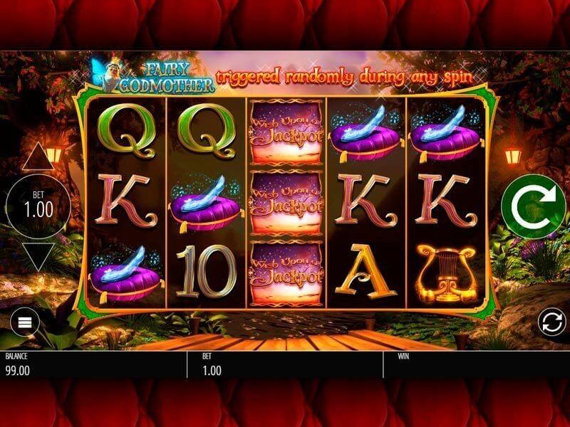 Wish Upon a Jackpot Free Slots