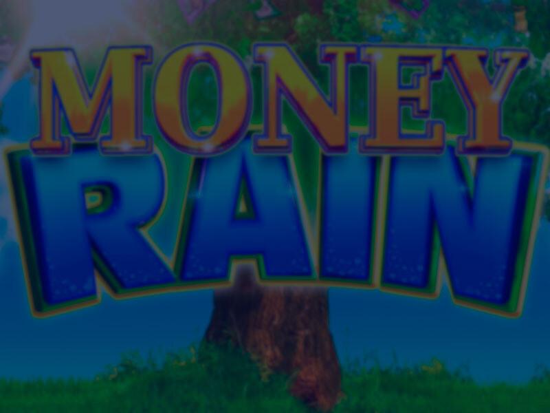 Money Rain Free Slots