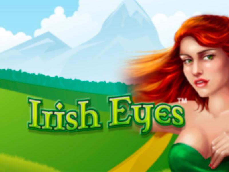 Irish Eyes Free Slots