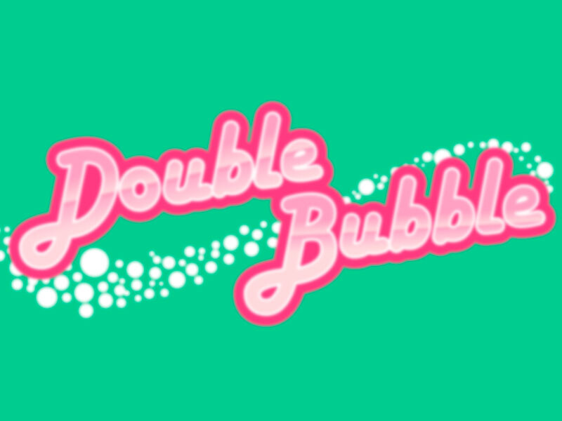 Double Bubble Free Slots