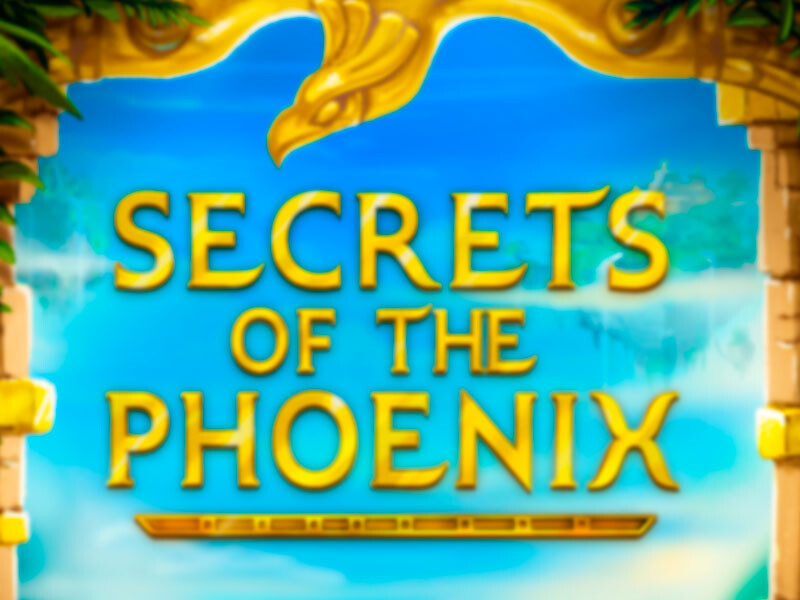 Secrets of the Phoenix Free Slots