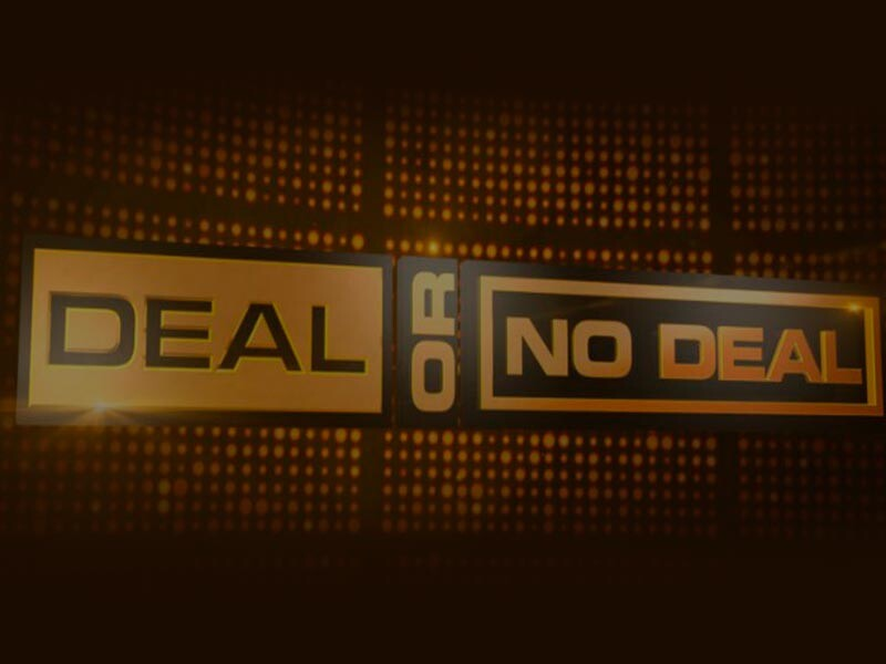 Deal or No Deal Free Slots