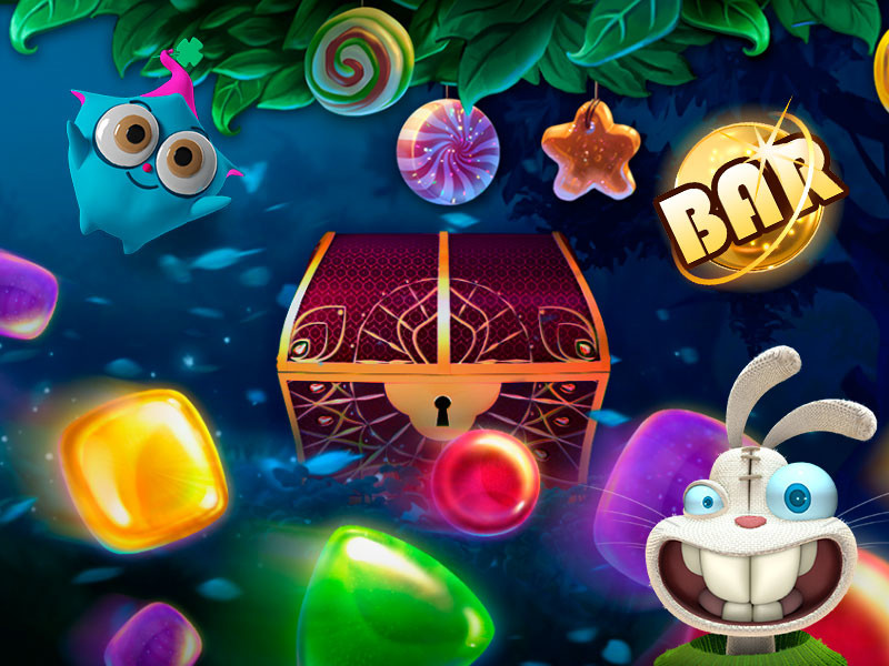 Wicked Circus Free Slots