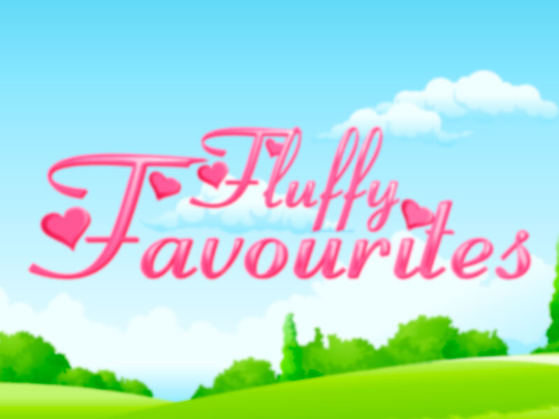 Fluffy Favourites Free Slots