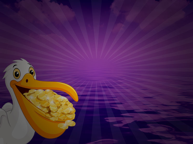 Pelican Pete Free Slots