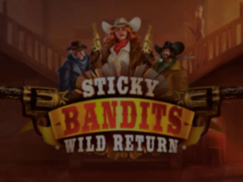 Sticky Bandits Free Slots