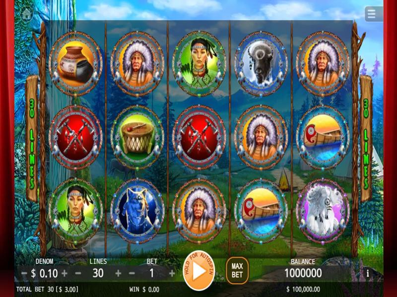 Dream Catcher Free Slots