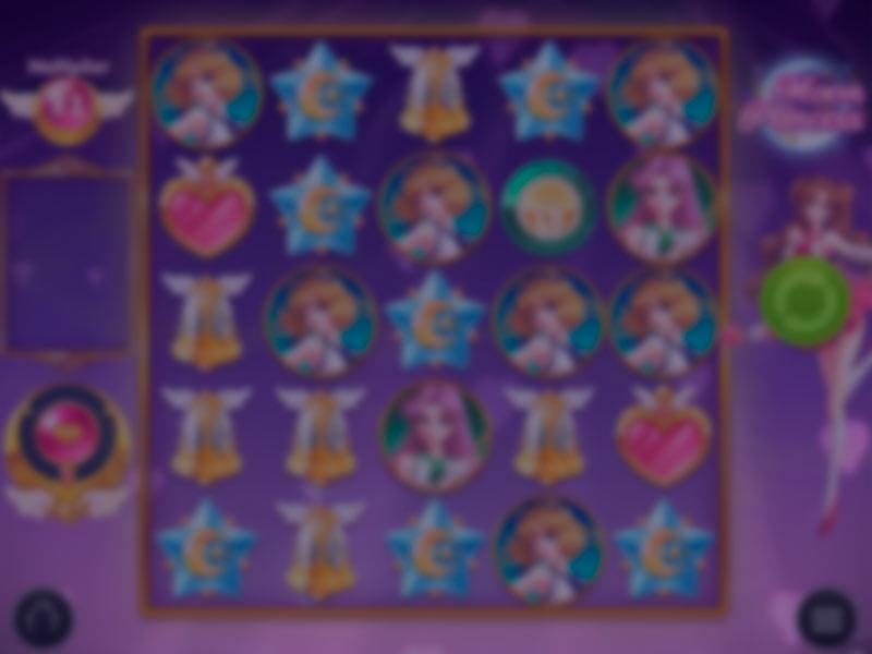 Moon Princess Free Slots