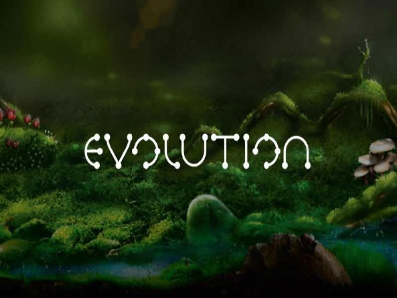 Evolution Free Slots