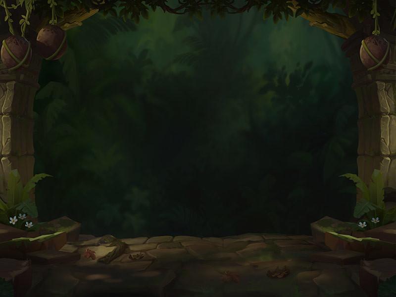 Jungle Wild Free Slots